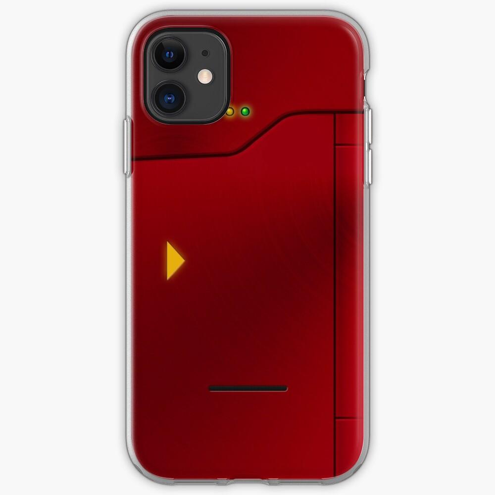Pokedex (iPhone) iPhone Case & Cover