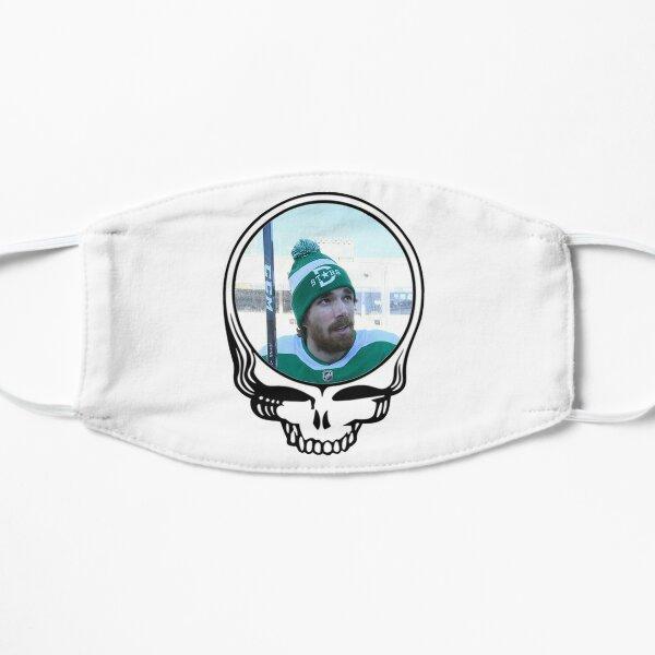 saint stephen Flat Mask