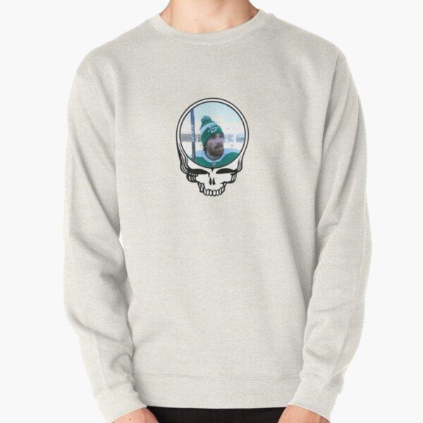saint stephen Pullover Sweatshirt