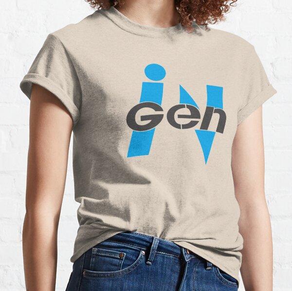 inGen T-Shirt 100/% Cotton Classic Jurassic Park Fan Art S-5XL Black Made in USA