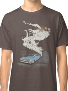 Fossils Refueled Classic T-Shirt