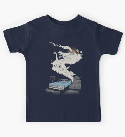 Fossils Refueled Kids Clothes