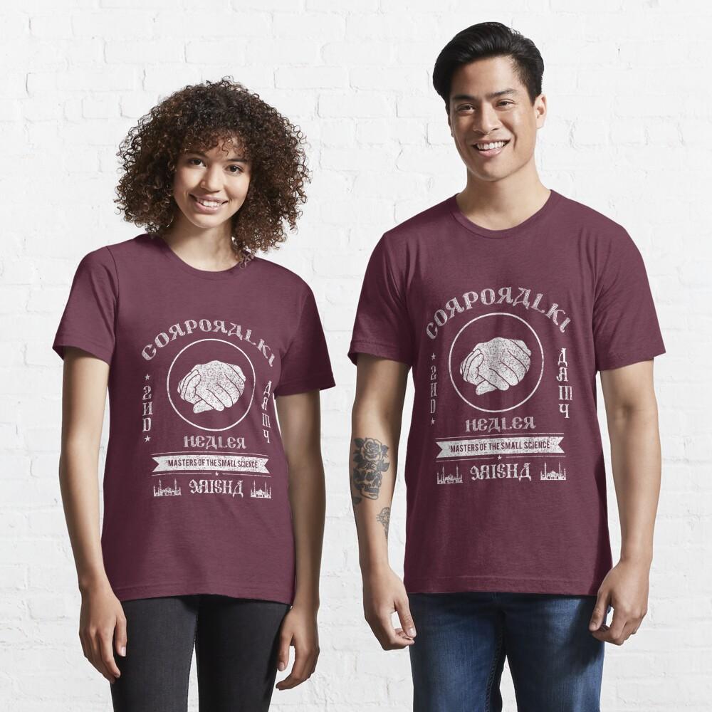 HEALER - 2nd Army Essential T-Shirt