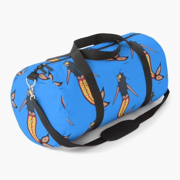 binaabekwe Duffle Bag