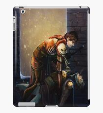 That Boy Is a Problem iPad Case/Skin