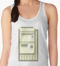Pixel IBM Aptiva Women's Tank Top