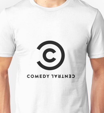 Comedy Central Unisex T-Shirt
