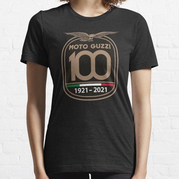 Anniversary 100th Moto Guzzi Essential T-Shirt