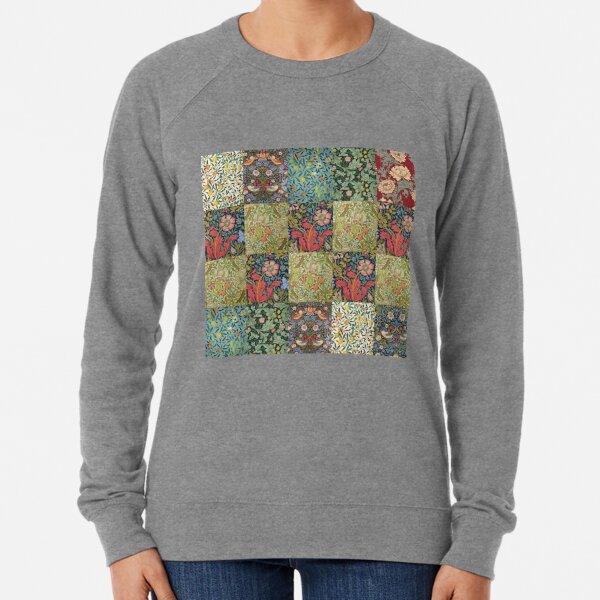 William Morris Pattern Collection Lightweight Sweatshirt