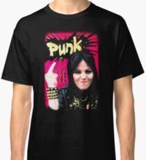 JOAN JETT punk design Classic T-Shirt
