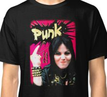 JOAN JETT punk design Classic T-Shirt