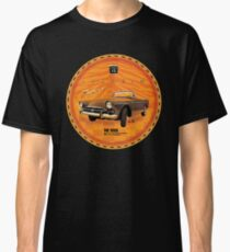 Sunbeam Tiger V8 vintage classic british car Classic T-Shirt