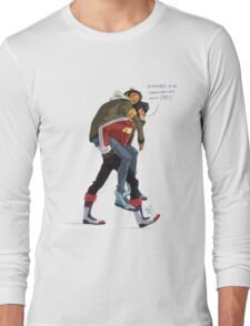 Klance at early stage! Long Sleeve T-Shirt