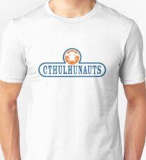 Cthulhunauts! Unisex T-Shirt