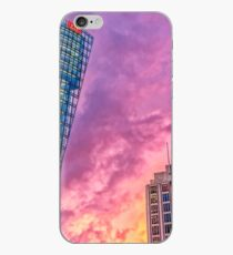 DB-Tower and Adlon Hotel iPhone Case