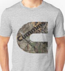 Cummins Realtree Camo Unisex T-Shirt