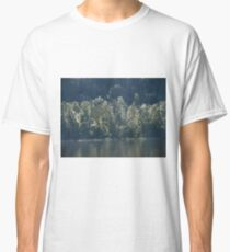Gordon river Tasmania late afternoon Classic T-Shirt