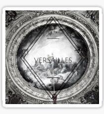Versailles Sticker