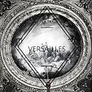 Versailles by Samantha Reichert