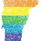 vermont rainbow by chromatosis