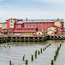 Cannery Pier Hotel  by dbvirago