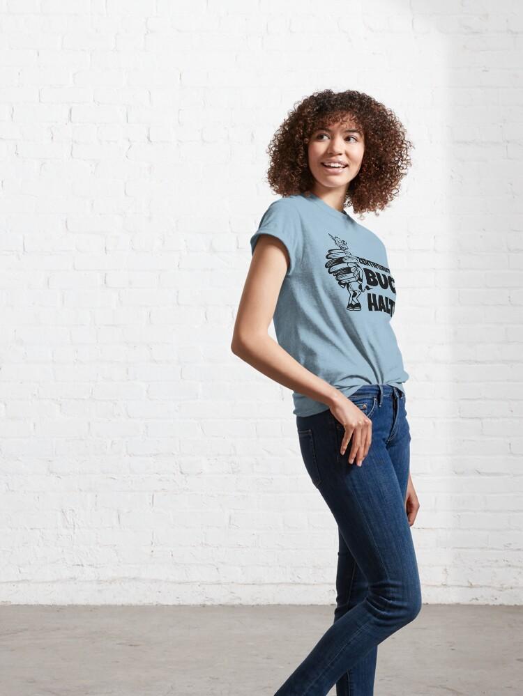 Alternative Ansicht von Zertifizierter Buchhalter Classic T-Shirt