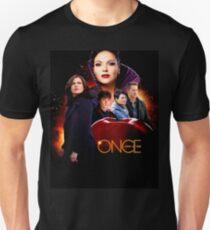 OUAT Season 6 Poster T-Shirt