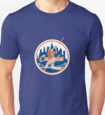 Yoenis Cespedes #52 - New York Mets T-Shirt