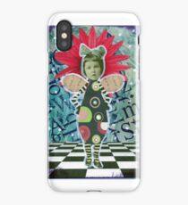 Zetti Girl iPhone Case/Skin