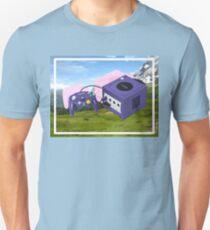 Nintendo Gamecube Unisex T-Shirt
