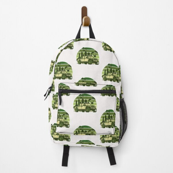OFF-ROAD VEHICLE Backpack