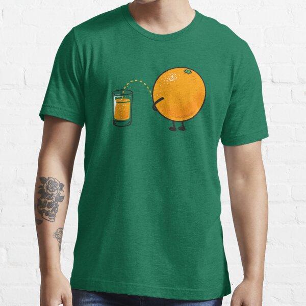 Orange Juice Essential T-Shirt