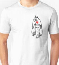 Battle Cats Jamiera Cat Unisex T-Shirt