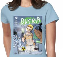 Buster 35 Womens Fitted T-Shirt