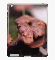 Tiny toads 1 iPad Case/Skin