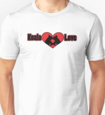 Koala Love #2 T-Shirt