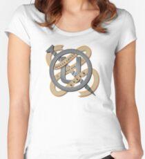 Holtzmann Knows Best Women's Fitted Scoop T-Shirt