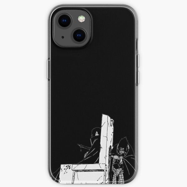 BRÜDER iPhone Flexible Hülle