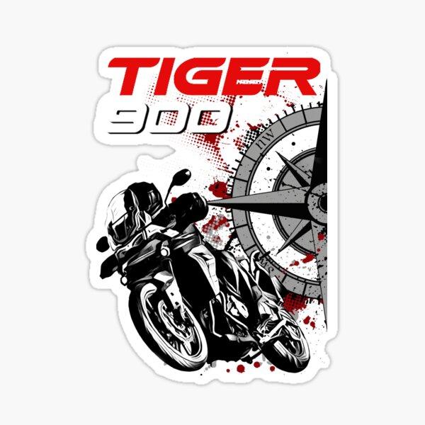 Triumph Tiger 900 Sticker
