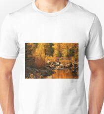 Sierra Gold Unisex T-Shirt