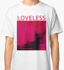 My Bloody Valentine Loveless Classic T-Shirt