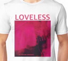 My Bloody Valentine Loveless Unisex T-Shirt