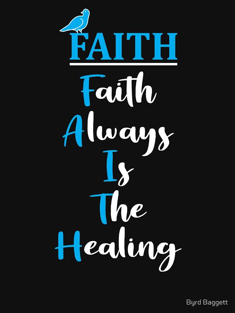 FAITH: Acronym by feather1949