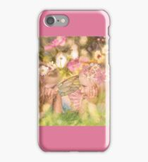 'Fairy Friends' iPhone Case/Skin
