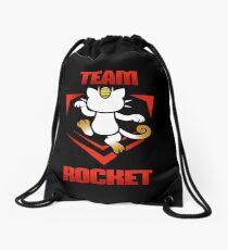 Pokemon Go - Team Rocket! Drawstring Bag