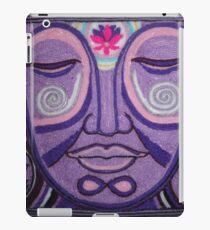 spiritual warrior iPad Case/Skin
