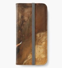 My Very First Rappel iPhone Wallet/Case/Skin