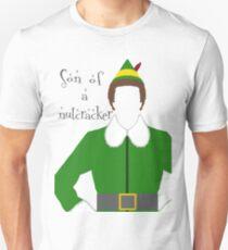 Buddy the Elf - Son of a Nutcracker T-Shirt