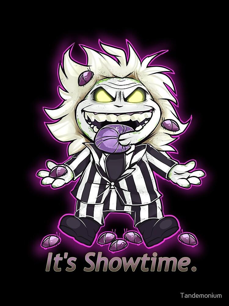It's Showtime! by Tandemonium