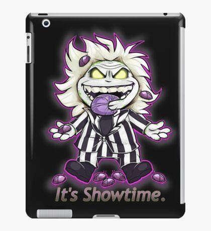 It's Showtime! iPad Case/Skin